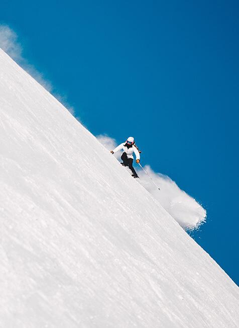 Chambre d'hôte Echenevex, ski au pic du midi